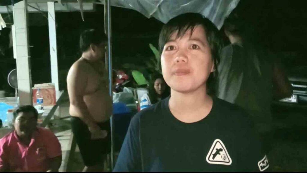 สุดเฮง แม่ค้าปลาทู